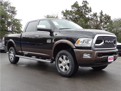 2018 Ram 2500 Crew Cab 4x4, Pickup #R224131 - photo 5