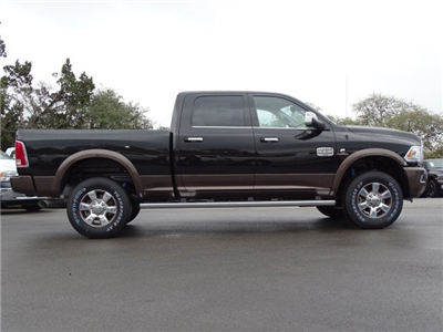 2018 Ram 2500 Crew Cab 4x4, Pickup #R224131 - photo 6