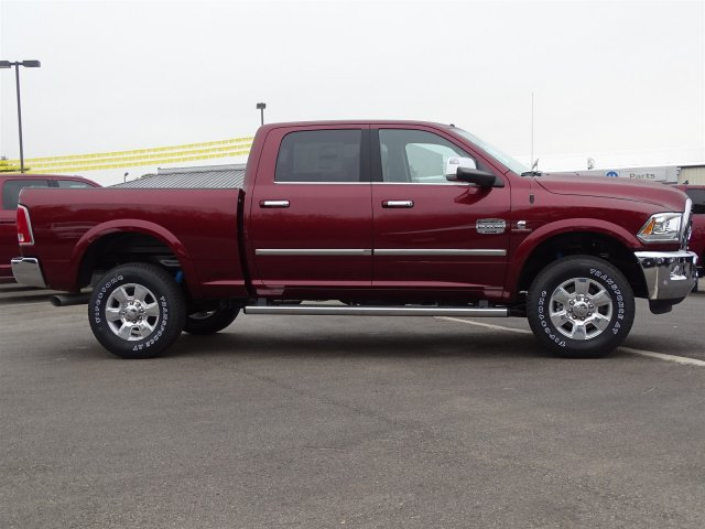 2018 Ram 2500 Crew Cab 4x4, Pickup #R232754 - photo 6