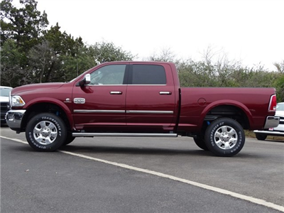 2018 Ram 2500 Crew Cab 4x4, Pickup #R232754 - photo 3