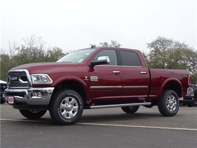 2018 Ram 2500 Crew Cab 4x4, Pickup #R232754 - photo 1