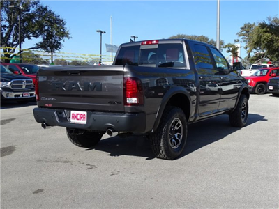 2018 Ram 1500 Crew Cab 4x4, Pickup #R234834 - photo 7