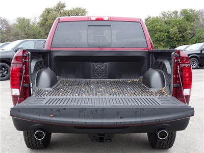 2018 Ram 1500 Crew Cab 4x4, Pickup #R234902 - photo 24
