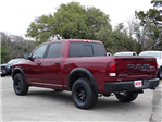2018 Ram 1500 Crew Cab 4x4, Pickup #R234902 - photo 2