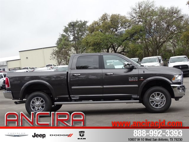 2018 Ram 2500 Crew Cab 4x4,  Pickup #R237370 - photo 5