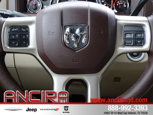2018 Ram 2500 Crew Cab 4x4,  Pickup #R237370 - photo 18