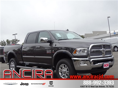 2018 Ram 2500 Crew Cab 4x4,  Pickup #R237370 - photo 4