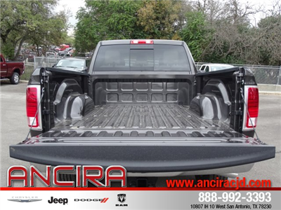 2018 Ram 2500 Crew Cab 4x4,  Pickup #R237370 - photo 23