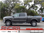 2018 Ram 2500 Crew Cab 4x4,  Pickup #R237370 - photo 1