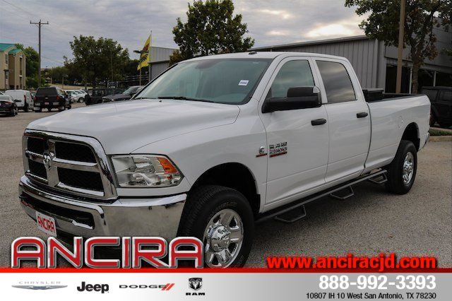 2015 Ram 2500 Crew Cab 4x4,  Pickup #R237485A - photo 1