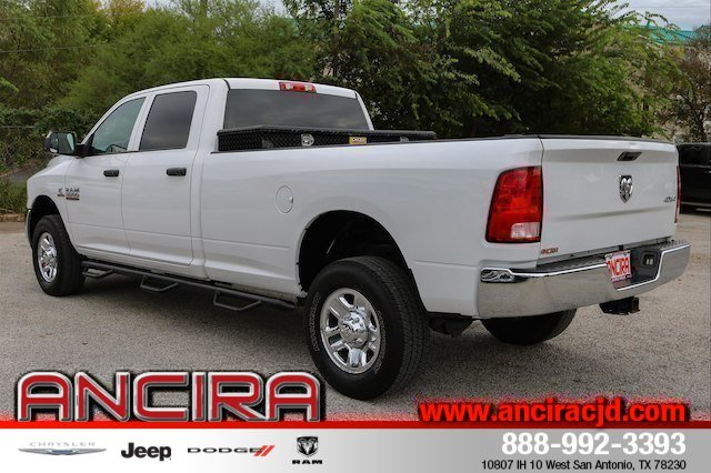 2015 Ram 2500 Crew Cab 4x4,  Pickup #R237485A - photo 2