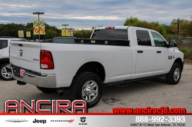 2015 Ram 2500 Crew Cab 4x4,  Pickup #R237485A - photo 6