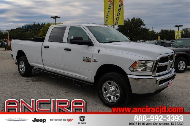 2015 Ram 2500 Crew Cab 4x4,  Pickup #R237485A - photo 7