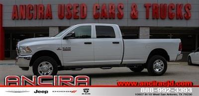2015 Ram 2500 Crew Cab 4x4,  Pickup #R237485A - photo 4