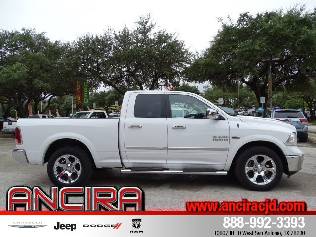 2013 Ram 1500 Quad Cab 4x2,  Pickup #R245258A - photo 18