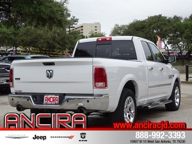 2013 Ram 1500 Quad Cab 4x2,  Pickup #R245258A - photo 19