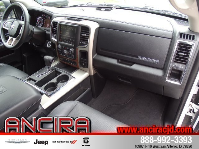 2013 Ram 1500 Quad Cab 4x2,  Pickup #R245258A - photo 2