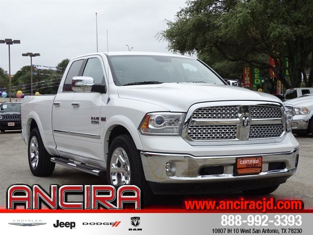 2013 Ram 1500 Quad Cab 4x2,  Pickup #R245258A - photo 22