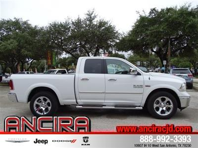 2013 Ram 1500 Quad Cab 4x2,  Pickup #R245258A - photo 23
