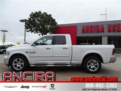 2013 Ram 1500 Quad Cab 4x2,  Pickup #R245258A - photo 32