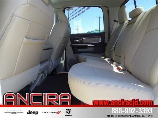 2016 Ram 1500 Crew Cab 4x2,  Pickup #R245260B - photo 17