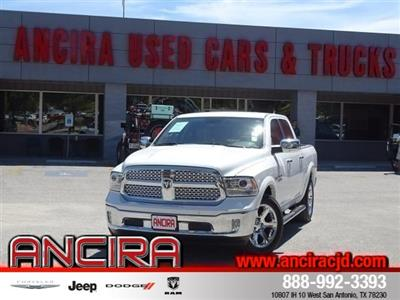 2016 Ram 1500 Crew Cab 4x2,  Pickup #R245260B - photo 1