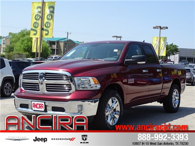 2018 Ram 1500 Quad Cab 4x2,  Pickup #R266315 - photo 1