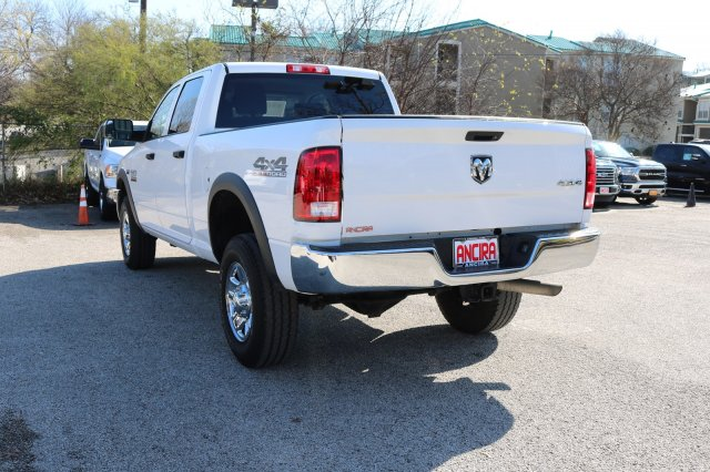 2017 Ram 2500 Crew Cab 4x4,  Pickup #R395365A - photo 5