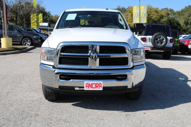 2017 Ram 2500 Crew Cab 4x4,  Pickup #R395365A - photo 8
