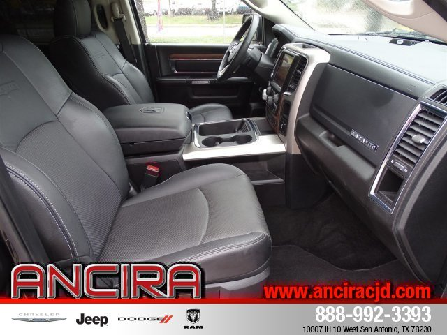 2015 Ram 1500 Crew Cab 4x2,  Pickup #R504032A - photo 15