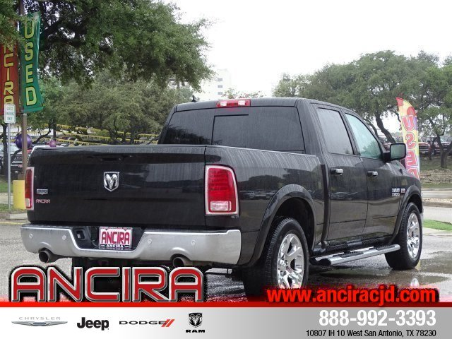 2015 Ram 1500 Crew Cab 4x2,  Pickup #R504032A - photo 61
