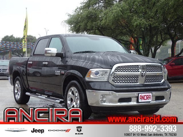 2015 Ram 1500 Crew Cab 4x2,  Pickup #R504032A - photo 36