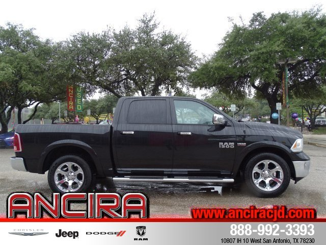 2015 Ram 1500 Crew Cab 4x2,  Pickup #R504032A - photo 35