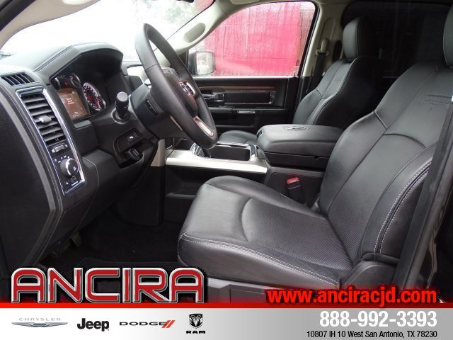 2015 Ram 1500 Crew Cab 4x2,  Pickup #R504032A - photo 4