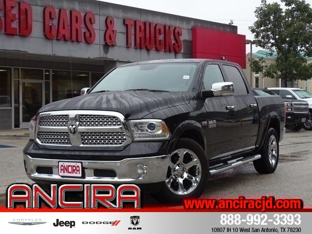 2015 Ram 1500 Crew Cab 4x2,  Pickup #R504032A - photo 7