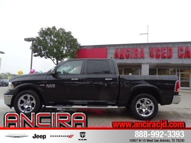 2015 Ram 1500 Crew Cab 4x2,  Pickup #R504032A - photo 78