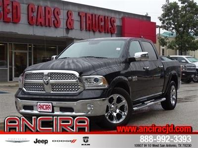 2015 Ram 1500 Crew Cab 4x2,  Pickup #R504032A - photo 1