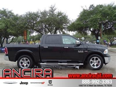 2015 Ram 1500 Crew Cab 4x2,  Pickup #R504032A - photo 70