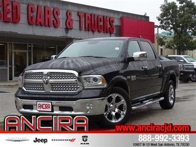 2015 Ram 1500 Crew Cab 4x2,  Pickup #R504032A - photo 95