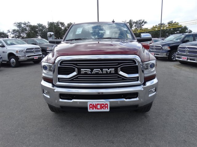 2017 Ram 2500 Crew Cab 4x4, Pickup #R612223 - photo 3