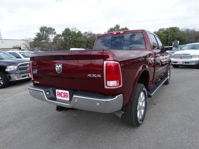 2017 Ram 2500 Crew Cab 4x4, Pickup #R612223 - photo 6