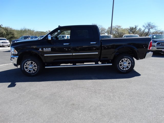 2017 Ram 2500 Crew Cab 4x4, Pickup #R612227 - photo 8
