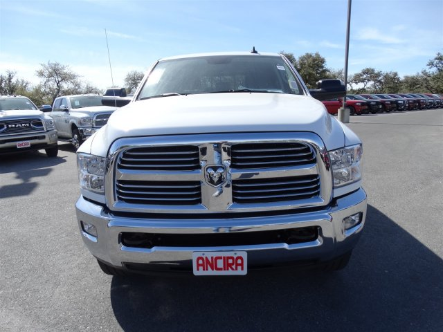 2017 Ram 2500 Mega Cab 4x4, Pickup #R616170 - photo 3
