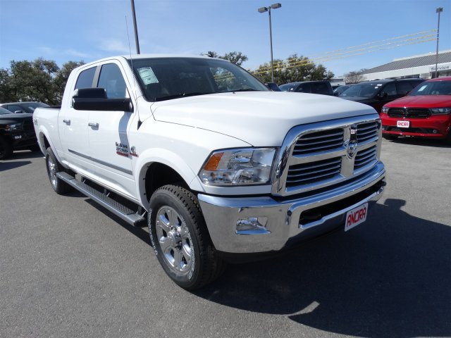 2017 Ram 2500 Mega Cab 4x4, Pickup #R616170 - photo 4