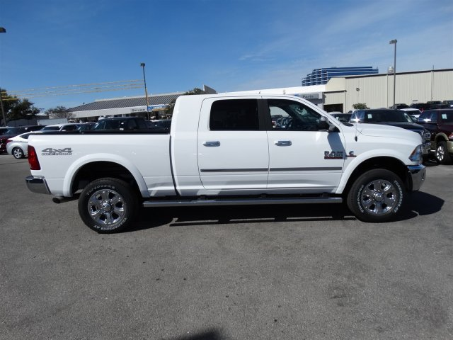 2017 Ram 2500 Mega Cab 4x4, Pickup #R616170 - photo 5