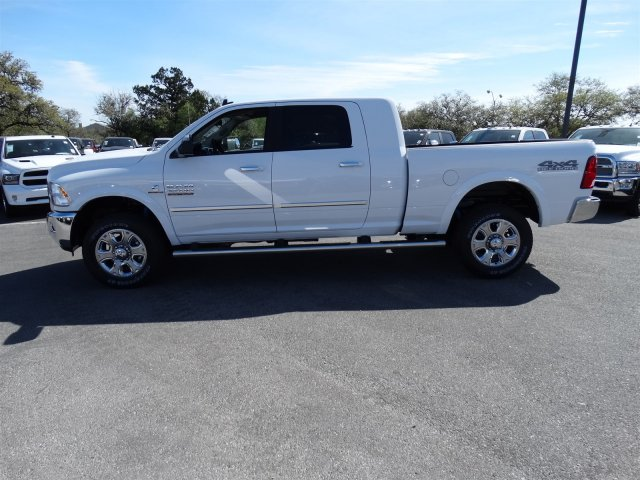 2017 Ram 2500 Mega Cab 4x4, Pickup #R616170 - photo 8