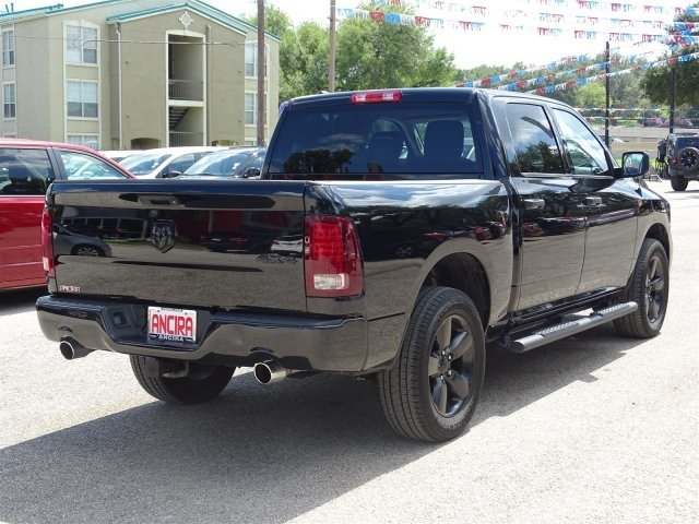 2015 Ram 1500 Crew Cab 4x4,  Pickup #R632917A - photo 6