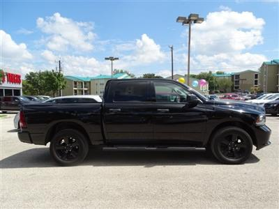 2015 Ram 1500 Crew Cab 4x4,  Pickup #R632917A - photo 5