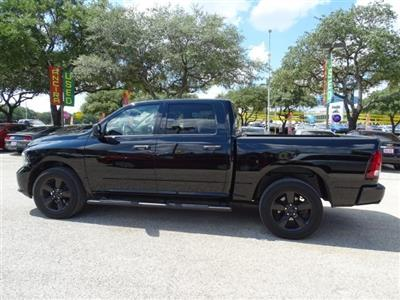 2015 Ram 1500 Crew Cab 4x4,  Pickup #R632917A - photo 8