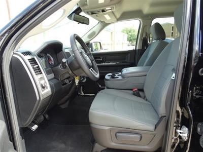2015 Ram 1500 Crew Cab 4x4,  Pickup #R632917A - photo 9